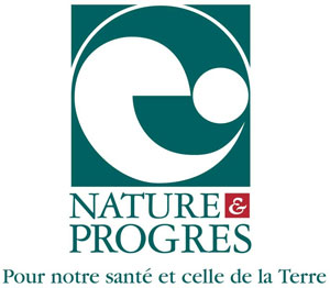 Mention Nature & Progrès